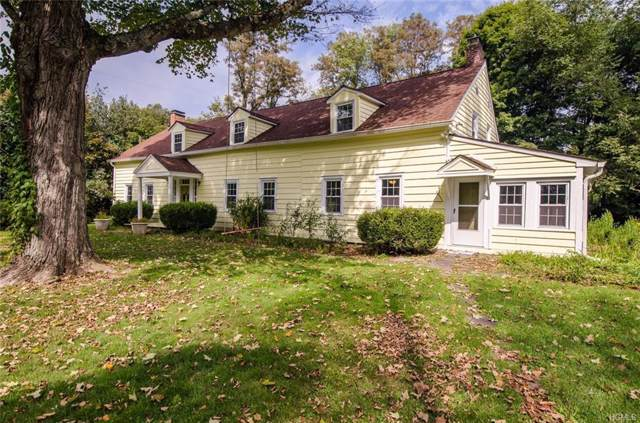 71 Robinson Lane, Wappingers Falls, NY 12590 (MLS #5067297) :: William Raveis Legends Realty Group
