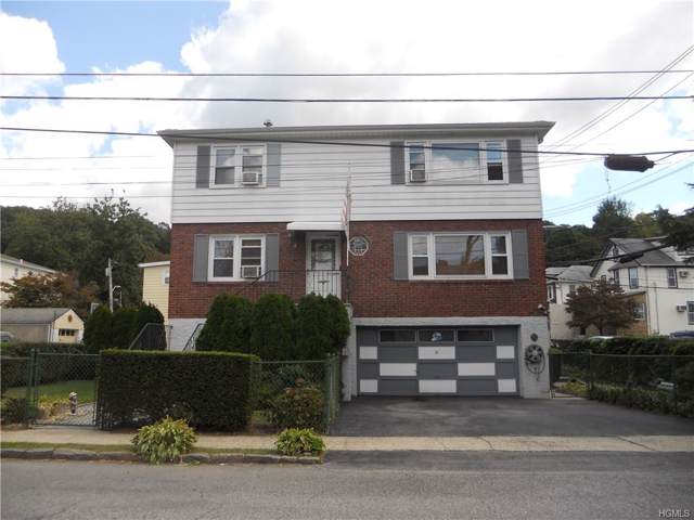 8 Marion Aka 277 Tompkins Avenue, Yonkers, NY 10710 (MLS #5067324) :: William Raveis Baer & McIntosh