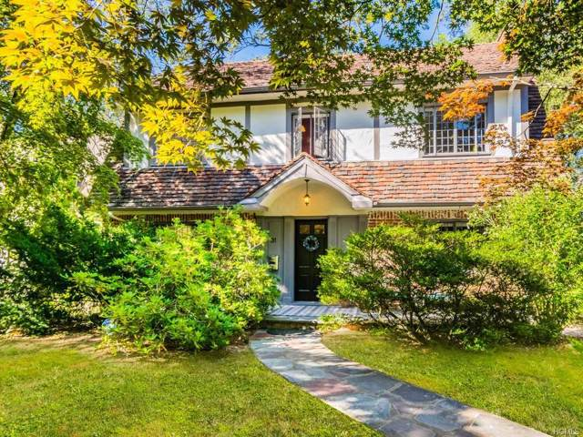 81 Vaughn Avenue, New Rochelle, NY 10801 (MLS #5067330) :: William Raveis Legends Realty Group