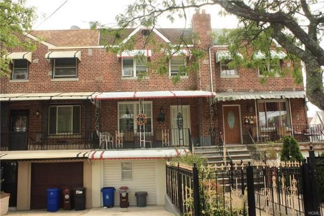 1452 Arnow Avenue, Bronx, NY 10469 (MLS #5067336) :: William Raveis Legends Realty Group