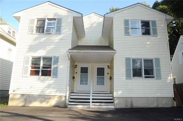 11 Maryland Avenue, Middletown, NY 10940 (MLS #5067365) :: William Raveis Baer & McIntosh