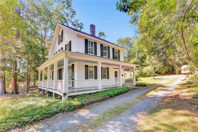 346 N Broadway, Nyack, NY 10960 (MLS #5067371) :: William Raveis Legends Realty Group
