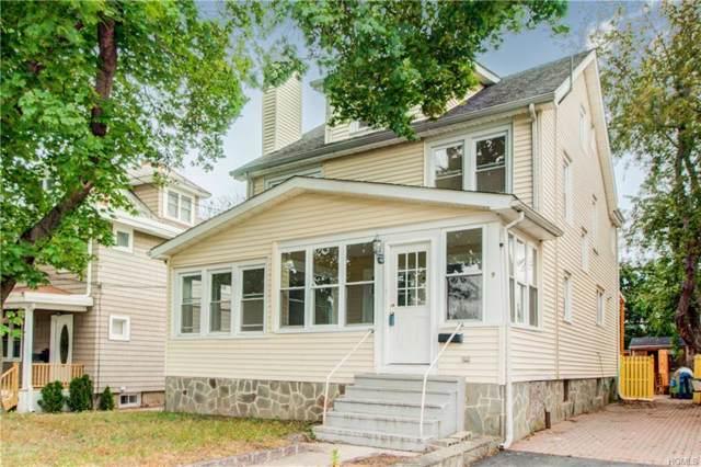 9 Welcher Avenue, Peekskill, NY 10566 (MLS #5067376) :: William Raveis Baer & McIntosh