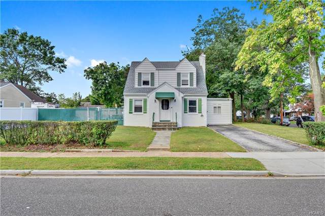 1418 Eva Court, Call Listing Agent, NY 11510 (MLS #5067396) :: Mark Seiden Real Estate Team