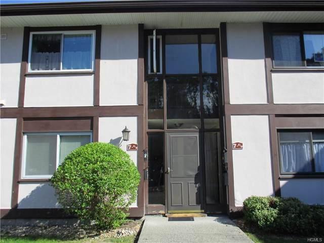 7 Millholland Drive A, Fishkill, NY 12524 (MLS #5067432) :: Mark Seiden Real Estate Team