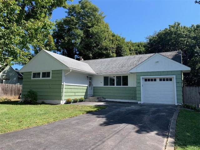 36 Phyllis Road, Wappingers Falls, NY 12590 (MLS #5067437) :: William Raveis Baer & McIntosh