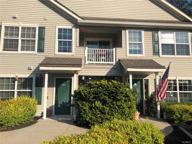 502 Battalion Drive, Stony Point, NY 10980 (MLS #5067440) :: William Raveis Baer & McIntosh