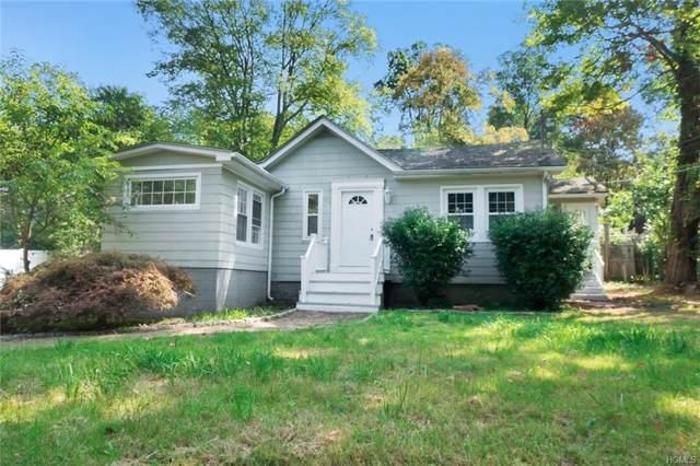 104 Hickory Street, Cortlandt Manor, NY 10567 (MLS #5067441) :: William Raveis Baer & McIntosh
