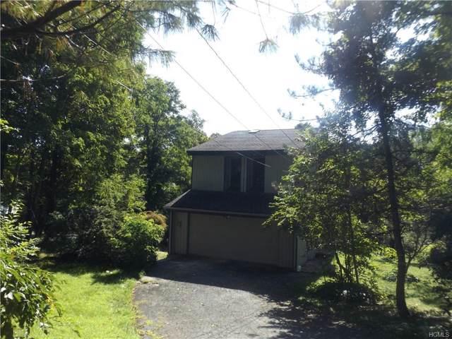 438 New Hurley Road, Wallkill, NY 12589 (MLS #5067606) :: William Raveis Baer & McIntosh