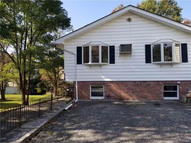 1222 Brook Street, Peekskill, NY 10566 (MLS #5067609) :: Mark Seiden Real Estate Team