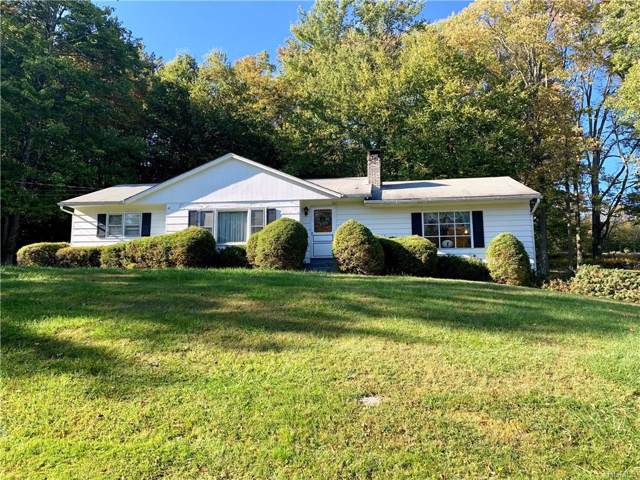 7333 State Route 42, Grahamsville, NY 12740 (MLS #5067617) :: William Raveis Legends Realty Group