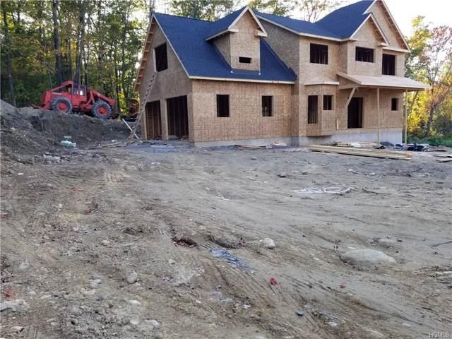 6 Orchard View Drive, Marlboro, NY 12542 (MLS #5067667) :: Marciano Team at Keller Williams NY Realty