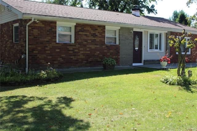 3 Roy Place, Newburgh, NY 12550 (MLS #5067672) :: Mark Boyland Real Estate Team