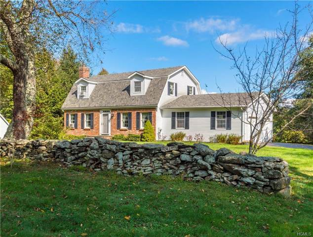 16 Bowers Drive, Hurleyville, NY 12747 (MLS #5067766) :: Shares of New York