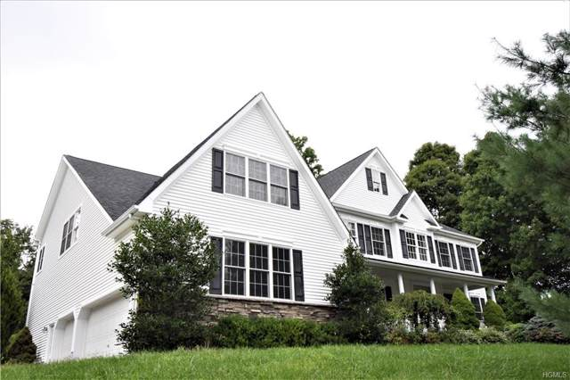 139 Country Club Road, Hopewell Junction, NY 12533 (MLS #5068000) :: The Anthony G Team