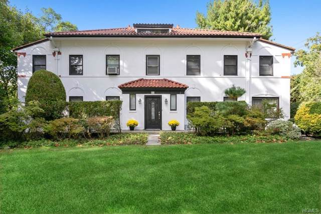 86 Paine Avenue, New Rochelle, NY 10804 (MLS #5068424) :: William Raveis Baer & McIntosh