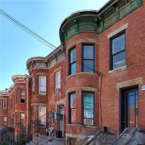 103 Renwick Street, Newburgh, NY 12550 (MLS #5068427) :: William Raveis Legends Realty Group
