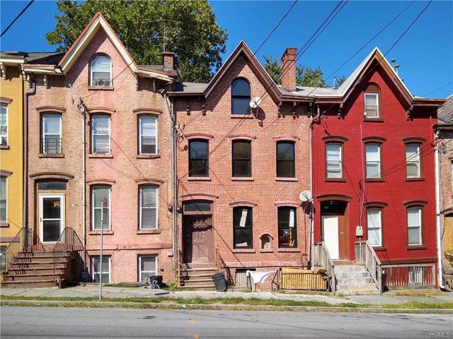 156 South Street, Newburgh, NY 12550 (MLS #5068460) :: William Raveis Legends Realty Group