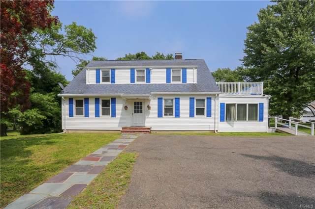 133 Pomona Road, Pomona, NY 10970 (MLS #5068493) :: Mark Boyland Real Estate Team