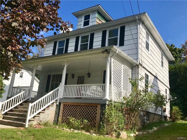 80 California Avenue, Middletown, NY 10940 (MLS #5068534) :: William Raveis Baer & McIntosh