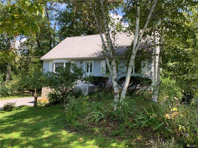 32 Pippin Lane, Wappingers Falls, NY 12590 (MLS #5068558) :: William Raveis Legends Realty Group