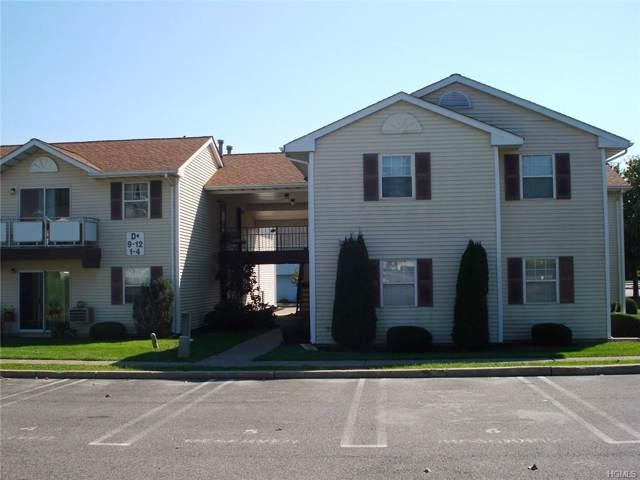 100 Hillside Drive D11, Middletown, NY 10941 (MLS #5068559) :: William Raveis Legends Realty Group