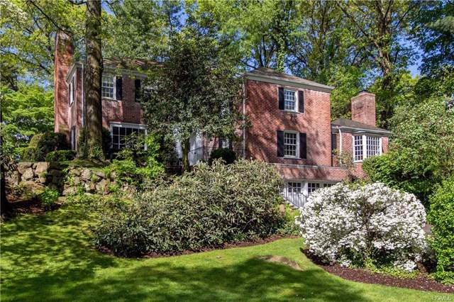 26 Ledgewood Road, Bronxville, NY 10708 (MLS #5068607) :: Mark Boyland Real Estate Team