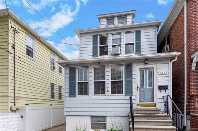 2890 Dudley Avenue, Bronx, NY 10461 (MLS #5068613) :: Mark Boyland Real Estate Team