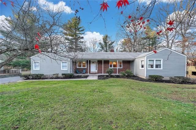 77 Milval Lane, Highland Mills, NY 10930 (MLS #5068617) :: Mark Boyland Real Estate Team
