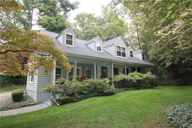 206 Kingwood Park, Poughkeepsie, NY 12601 (MLS #5068623) :: Mark Boyland Real Estate Team