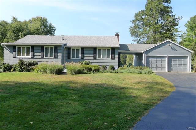 12 Nash Road, North Salem, NY 10560 (MLS #5068627) :: Mark Seiden Real Estate Team