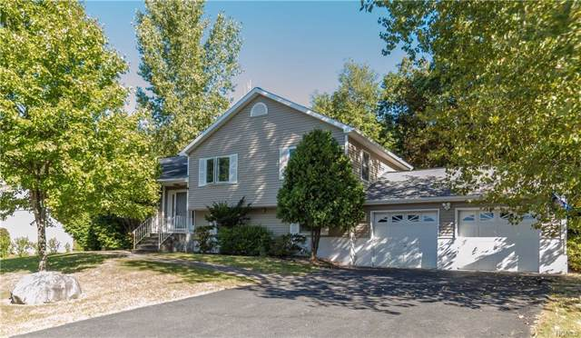 55 Saratoga Road, Newburgh, NY 12550 (MLS #5068629) :: Mark Boyland Real Estate Team