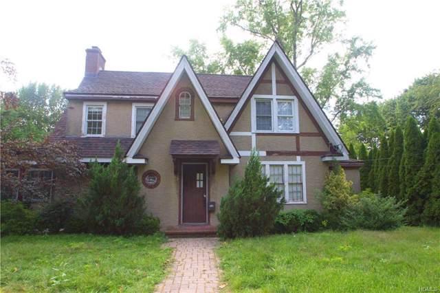 15 Burling Avenue, White Plains, NY 10605 (MLS #5068802) :: Mark Boyland Real Estate Team