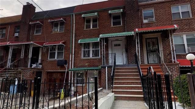3207 Mickle Avenue, Bronx, NY 10469 (MLS #5068862) :: The McGovern Caplicki Team