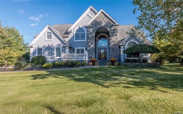 36 Rosmini Lane, Monroe, NY 10950 (MLS #5068872) :: Mark Seiden Real Estate Team
