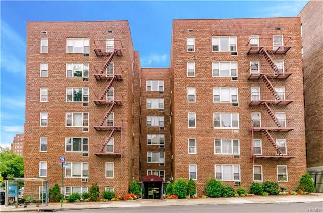 91 Van Cortlandt Avenue 2B, Bronx, NY 10463 (MLS #5068879) :: William Raveis Legends Realty Group