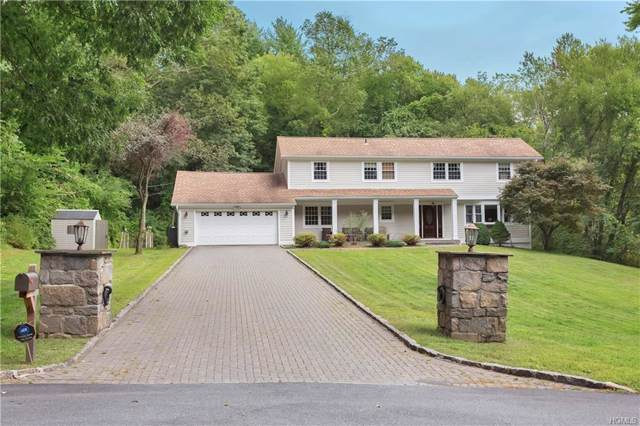 25 South Brook Road, Bedford, NY 10506 (MLS #5068900) :: William Raveis Baer & McIntosh