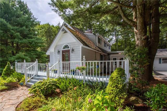 9 Twinshaven Road, Napanoch, NY 12458 (MLS #5068901) :: William Raveis Legends Realty Group