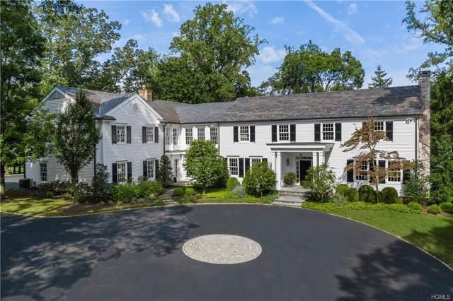 12 Dogwood Lane, Rye, NY 10580 (MLS #5068925) :: William Raveis Legends Realty Group