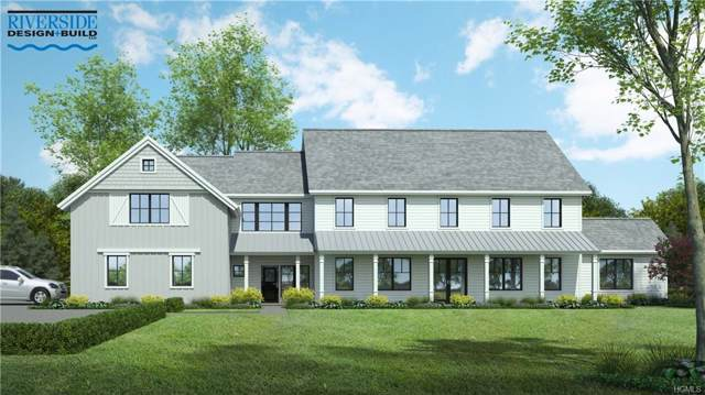 28 Mclain-Lot 1 Street, Bedford Corners, NY 10549 (MLS #5068954) :: William Raveis Legends Realty Group