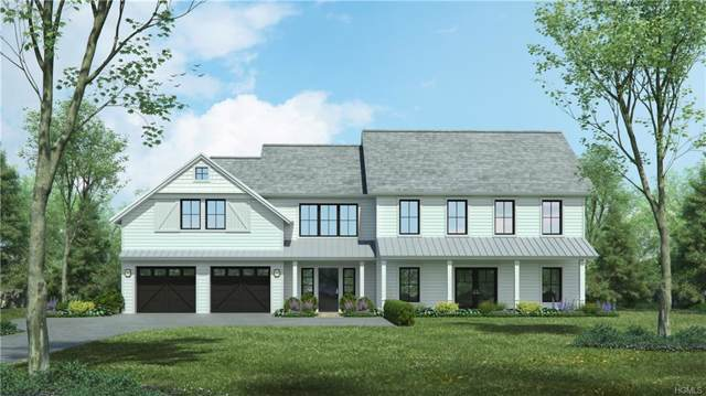 28 Mclain-Lot 2 Street, Bedford Corners, NY 10549 (MLS #5068957) :: William Raveis Legends Realty Group