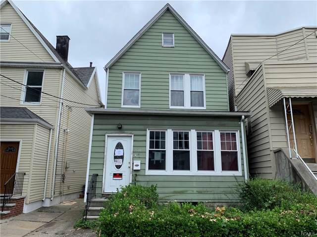 2530 Poplar Street, Bronx, NY 10461 (MLS #5069062) :: Mark Boyland Real Estate Team