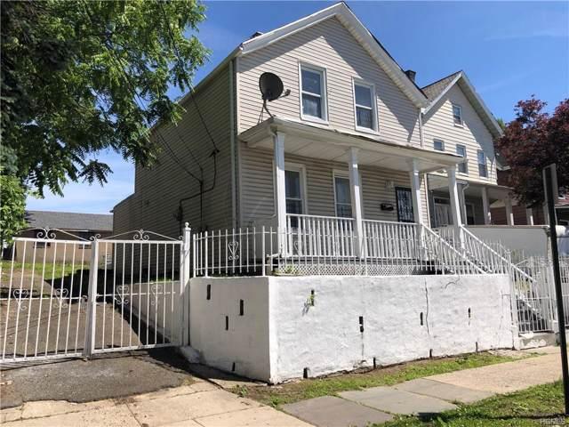 25 N Terrace Avenue, Mount Vernon, NY 10550 (MLS #5069282) :: William Raveis Baer & McIntosh