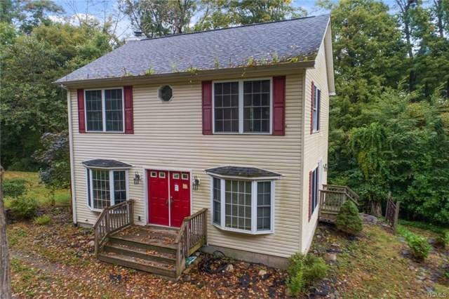 14 Boutonville Road, South Salem, NY 10590 (MLS #5069545) :: William Raveis Legends Realty Group