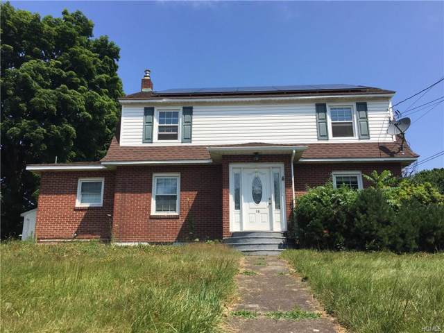 15 Farries Avenue, Florida, NY 10921 (MLS #5069549) :: William Raveis Legends Realty Group