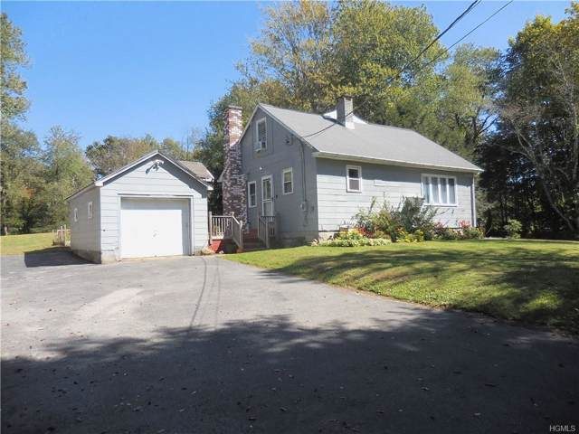 664 State Route 32, Wallkill, NY 12589 (MLS #5069580) :: Mark Boyland Real Estate Team
