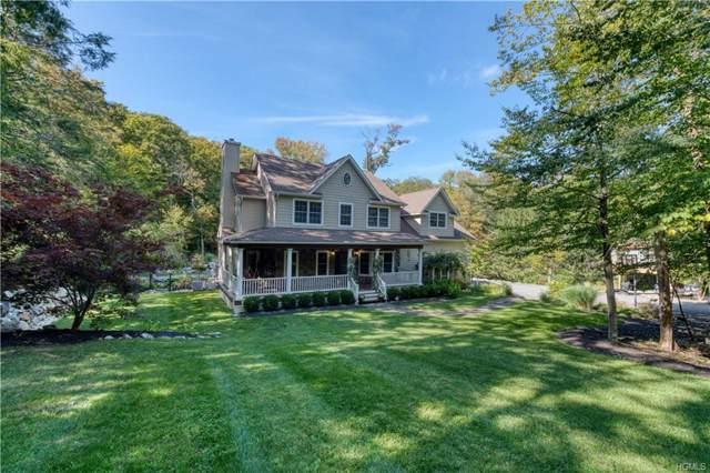 424 Buttermilk Falls Road, Warwick, NY 10990 (MLS #5069641) :: Mark Boyland Real Estate Team