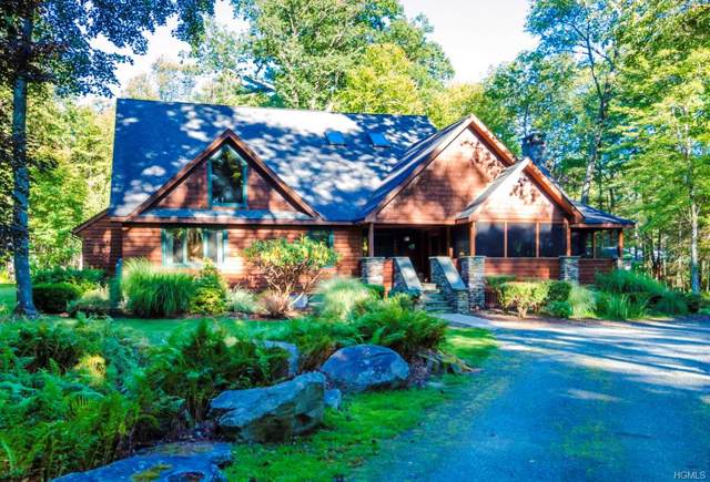 1 Keg Road, Forestburgh, NY 12777 (MLS #5069644) :: Mark Seiden Real Estate Team