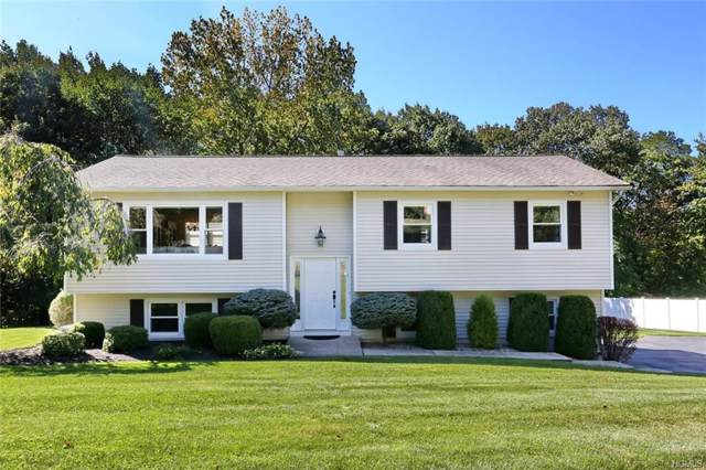 58 Riverglen Drive, Thiells, NY 10984 (MLS #5069645) :: William Raveis Legends Realty Group