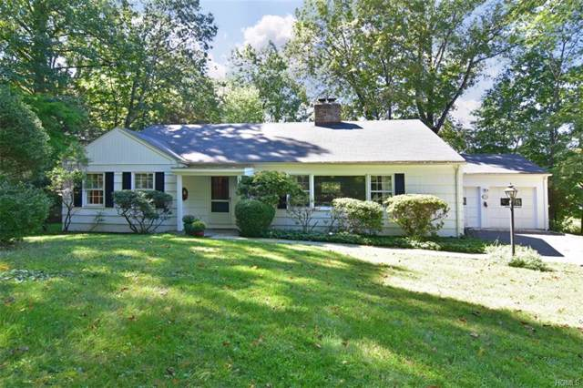 1 Lewis Road, Irvington, NY 10533 (MLS #5069694) :: Mark Seiden Real Estate Team